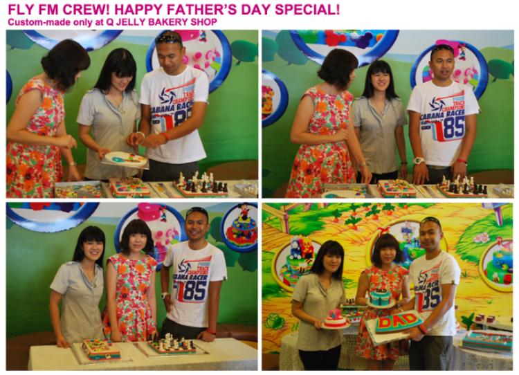 FLYFM fatherday special