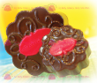 Mooncake Chocolate Lotus