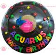 QWZ011 - Aquarius