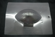 3D AMERICA FOOTBALL CHOC MOLD
