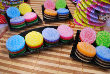 8pcs Mini Mooncake Package 1